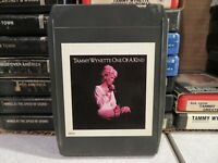 TAMMY WYNETTE One of A Kind (8-Track Tape)