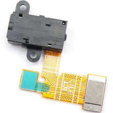 Headphone Earphone Audio Jack Flex Cable For Sony Xperia XA1 G3116 G3112 G3121