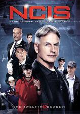 NCIS: The 12th Season (DVD,2015)