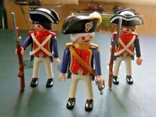 Playmobil  Royal Palace Guard - 1 Officer & 2 Guardsmen
