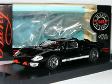 Bang 7079 Ford GT40 MkII Stradale Black 1/43