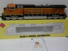 Aristo-Craft ART-23002 Dash 9 BNSF HERITAGE II #4947 Diesel Locomotive  G Scale