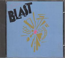 HOLLY JOHNSON BLAST CD