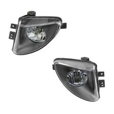BMW F10 528i xDrive Kit of Front Left and Right Fog Lights Valeo NEW