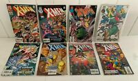 Uncanny X-Men Great Run Comic Book Lot