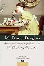 Mr. Darcy's Daughter: The acclaimed Pride and Prejudice sequel series-ExLibrary
