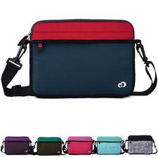 Universal Messenger Shoulder Bag for 8.5 - 9.5 inch Tablets Traveler Carry-on