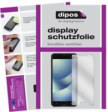 2x Asus Zenfone 4 Max 5,5 Zoll ZC554KL Film de protection d'écran protecteur