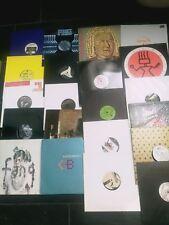 Schallplatten Sammlung Vinyl LP's