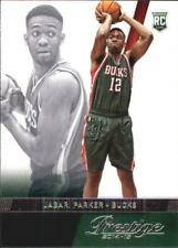 Jabari Parker RC Prestige #162 2014/15 NBA Basketball Rookie Card