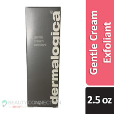 Dermalogica Gentle Cream Exfoliant, Exfoliation Mask 2.5 oz