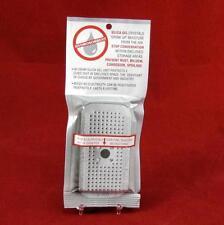 Silica Gel 40 Gram Hydrosorbent Desiccant Aluminum Canister 48 packs