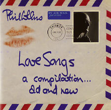 2x CD - Phil Collins - Love Songs (A Compilation... Old And New) - #A1549