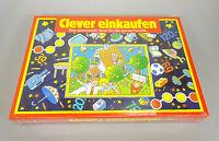 Clever einkaufen Das spannende Spiel für die ganze Familie NEU OVP