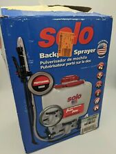 Solo 4 Gallon Backpack Sprayer 425-101