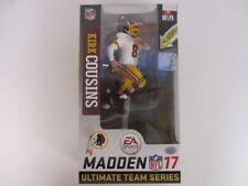 Kirk Cousins Washington Redskins signed autographed Madden NFL figure PSAS COA