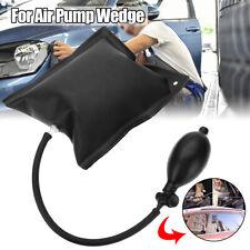 Car Window Door Pump Wedge Airbag Inflatable Open Entry Hand Repair Tool Useful