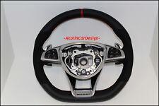 Original Amg Performance Lenkrad A1664601618 A45 CLA45 Slk55 ML63 GLE63 Coupe