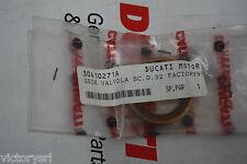 Bureau vannes Pot d'échappement D32 + 0,03 pour Ducati Factory 996 code