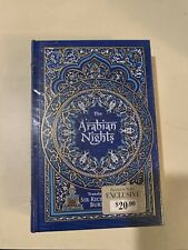 Arabian Nights (Barnes & Noble Collectible Editions)