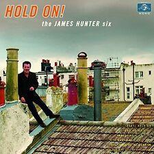 James Hunter Six - Hold on [New CD]