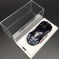 CM Model 1:64 Ferrari LaFerrari Chameleon Roadster Diecast Car Model Collection