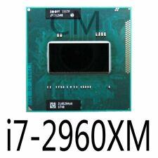 Intel i7-2630QM 2670QM 2720QM 2760QM 2820QM 2860QM 2920XM 2960XM G2 Processor
