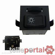 Schalter Hauptlicht VW Polo 86C Scirocco 323941531G NEU
