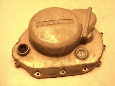 Kawasaki KZ200 KZ 200 #5115 Engine Side Cover / Clutch Cover (C)