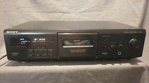 Sony TC-KE300 Stereo Cassette Deck