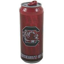 South Carolina Gamecocks NCAA Cool Gear University 16 oz Can