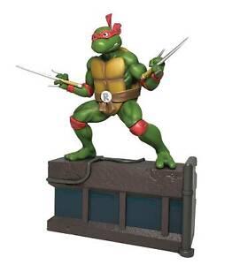 Teenage Mutant Ninja Turtles / TMNT Raphael 1:8 Scale PVC Statue