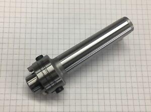 2MT, 2 Morse Taper Face Mill Arbor Dia.16mm location. Facemill Arbor Made in UK.
