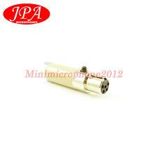 JPA JA210 Adapter Convert Sennheiser 3.5mm to Lectrosonics  TA5F Wireless Mic
