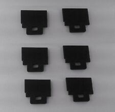 6pcs Dx4 printer spray head wiper Roland Mimaki Mutoh printer wiper