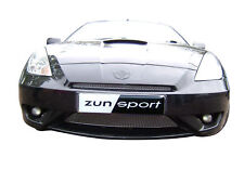 Toyota Celica Gen 7 Front Grille Set - Silver finish (2000 to 2005)