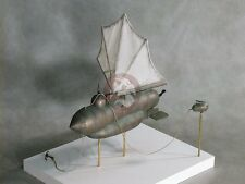 "Cottage Industry 1/32 54mm ""Nautilus"" Robert Fulton's Submarine with Sail 32006"