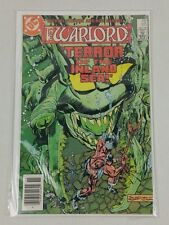 DC COMICS Warlord #111 (Nov 1986)