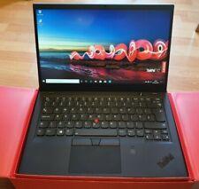 Lenovo X1 Carbon 6th Ultrabook Laptop (i5-8250u, 8GB, 512GB SSD, Boxed,WARRANTY)
