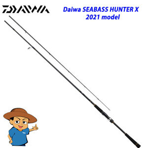 Daiwa SEABASS HUNTER X 90L R Light fishing spinning rod 2021 model