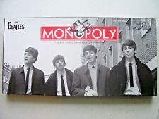 Beatles Monopoly  Collectors Limited Edition