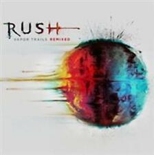 CD de musique rock Rush