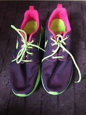 Nike roshe run women  Size UK 4/EU 37.5