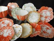 Saucer White Antique Original Porcelain & China