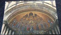 Italy Venezia Basilica di S Marco Primo Mosaico da Sinistra - unposted