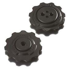 Tacx Schaltungsrädchen Jockey Wheels, Sram 9.0 7.0 5.0 4.0 x 7 Dualdrive T-4085