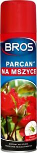 Bros Parcan AE 400 ml Blattläuse Spinnmilben Zikaden Thripse