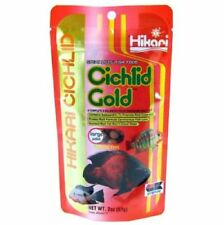 Hikari Floating Cichlid Gold 7.2-8.2mm Size Large Pellets 57g