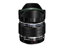 Olympus M.Zuiko Digital  1,8 / 8 mm Fisheye PRO Objektiv für PEN / OM-D B-Ware
