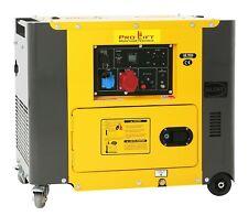 Stromerzeuger Diesel Silent Nots...